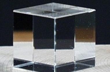 Glazen Kubus Met Foto.Glazen Kubussen En Staven Archieven De Glas In Lood Shop